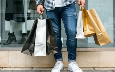 Upgrading Your Retail Business to Include an E-Commerce Store
